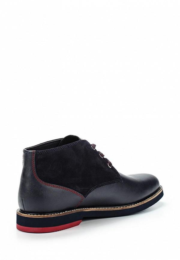 Мужские ботинки Armani Jeans (Армани Джинс) B6553 16: изображение 2