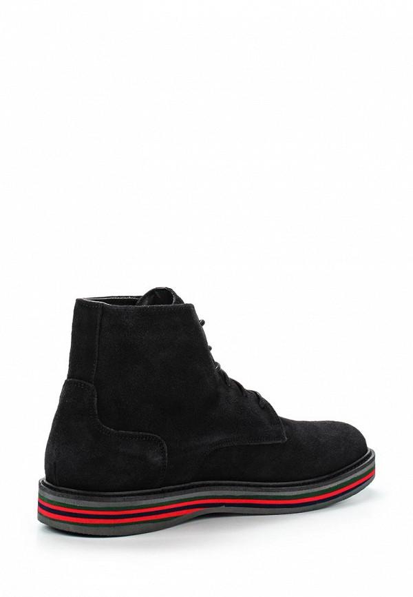 Мужские ботинки Armani Jeans (Армани Джинс) B6597 45: изображение 2