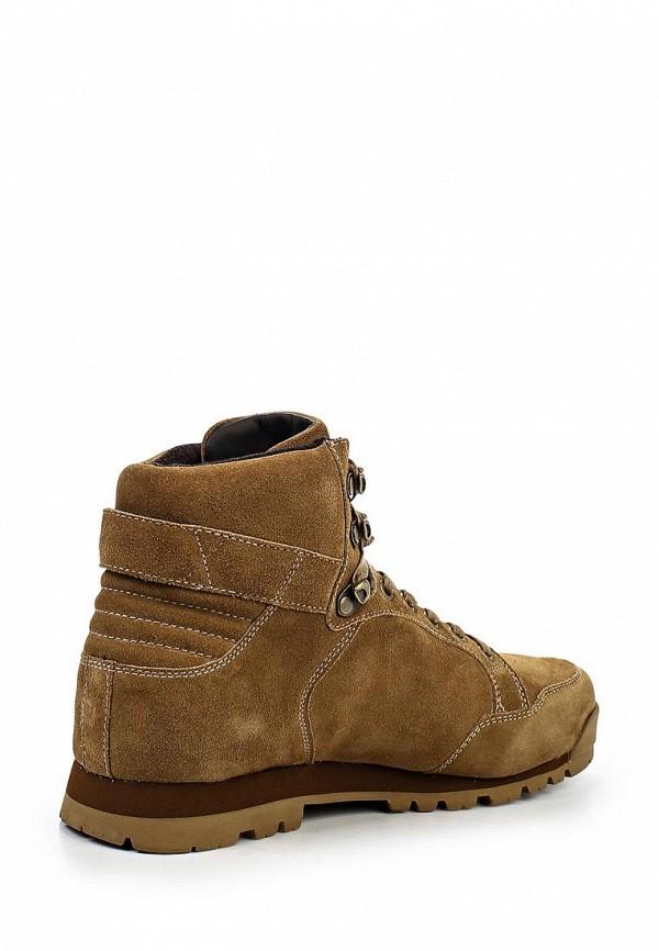 Мужские ботинки Armani Jeans (Армани Джинс) B6567 97: изображение 2
