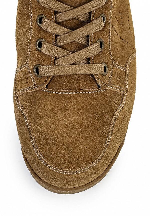 Мужские ботинки Armani Jeans (Армани Джинс) B6567 97: изображение 4
