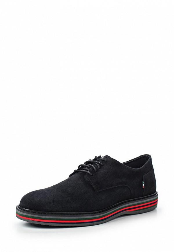 Мужские туфли Armani Jeans (Армани Джинс) B6596 45: изображение 1