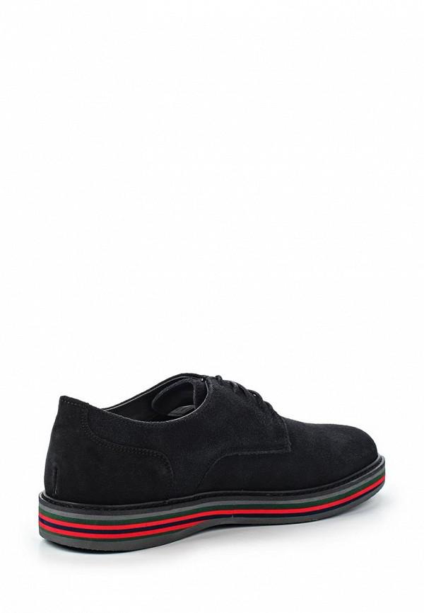 Мужские туфли Armani Jeans (Армани Джинс) B6596 45: изображение 2