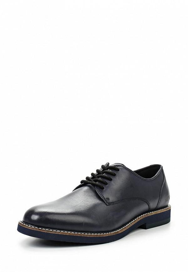 Мужские туфли Armani Jeans (Армани Джинс) B6554 17: изображение 1