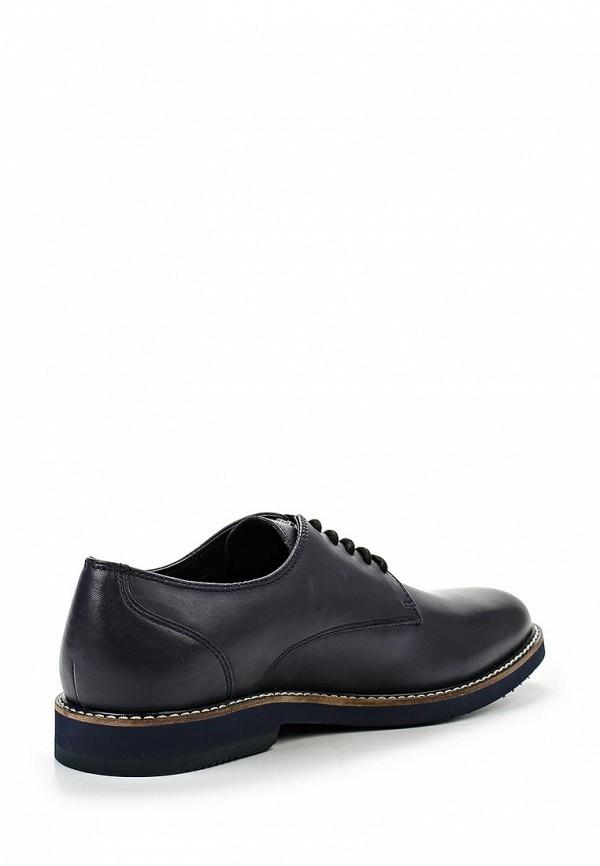 Мужские туфли Armani Jeans (Армани Джинс) B6554 17: изображение 2