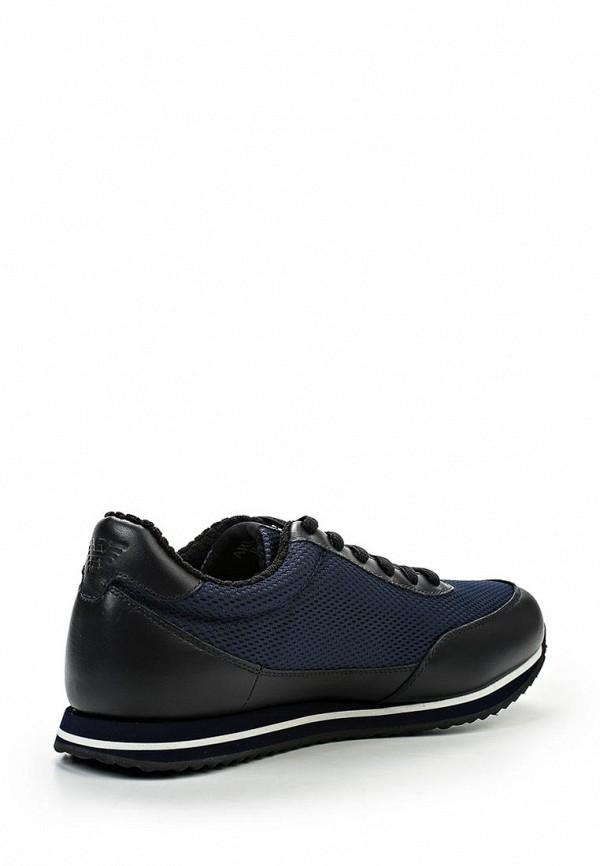 Мужские кроссовки Armani Jeans (Армани Джинс) B6542 81: изображение 2