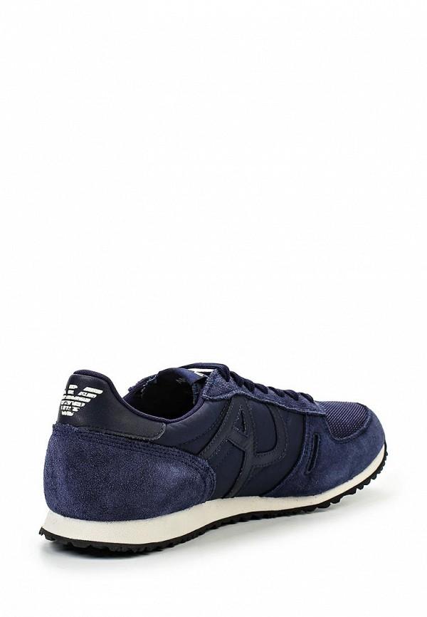 Мужские кроссовки Armani Jeans (Армани Джинс) B6524 32: изображение 2