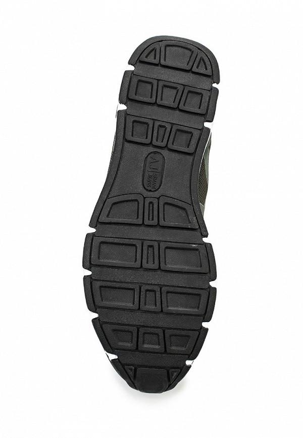 Мужские кроссовки Armani Jeans (Армани Джинс) B6505 56: изображение 3