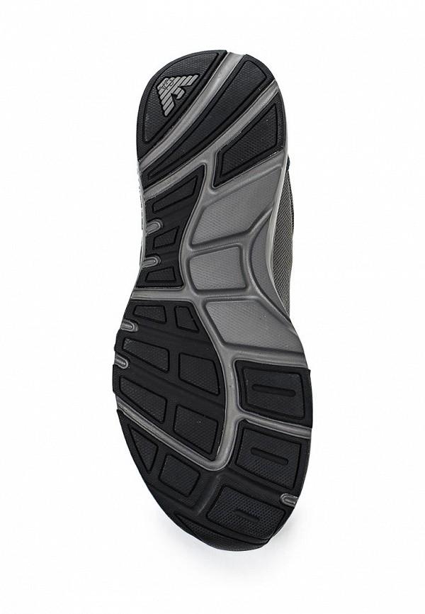 Мужские кроссовки Armani Jeans (Армани Джинс) B6510 95: изображение 3