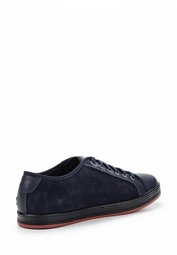 Мужские кроссовки Armani Jeans (Армани Джинс) B6579 41: изображение 2