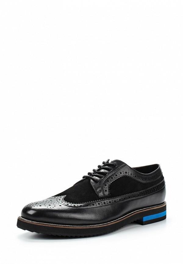 Мужские туфли Armani Jeans (Армани Джинс) B6555 18: изображение 1