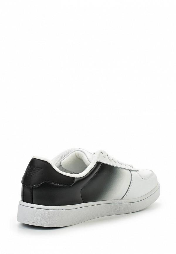 Мужские кроссовки Armani Jeans (Армани Джинс) B6565 73: изображение 2