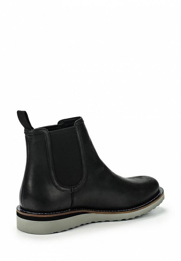 Мужские ботинки Armani Jeans (Армани Джинс) B6551 34: изображение 2