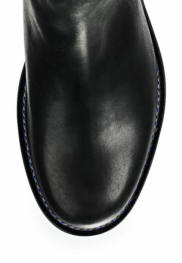Мужские ботинки Armani Jeans (Армани Джинс) B6551 34: изображение 4