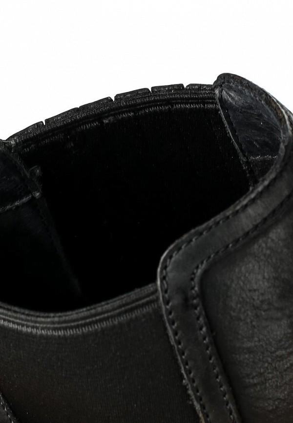 Мужские ботинки Armani Jeans (Армани Джинс) B6551 34: изображение 5
