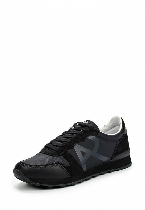 Мужские кроссовки Armani Jeans (Армани Джинс) C6520 14: изображение 1