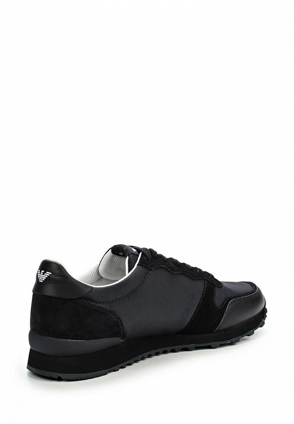 Мужские кроссовки Armani Jeans (Армани Джинс) C6520 14: изображение 2