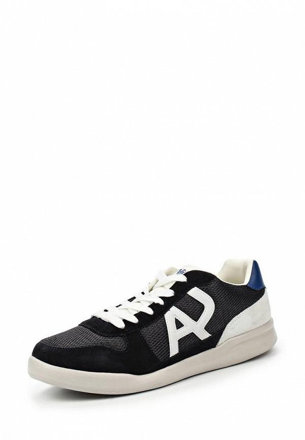 Мужские кроссовки Armani Jeans (Армани Джинс) C6515 41: изображение 1