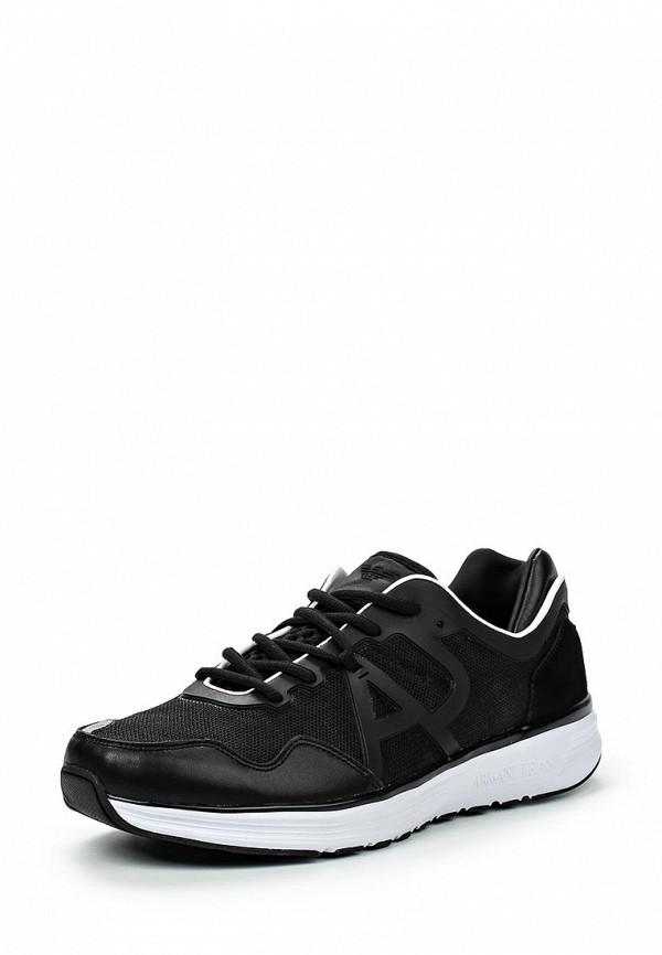 Мужские кроссовки Armani Jeans (Армани Джинс) C6502 37