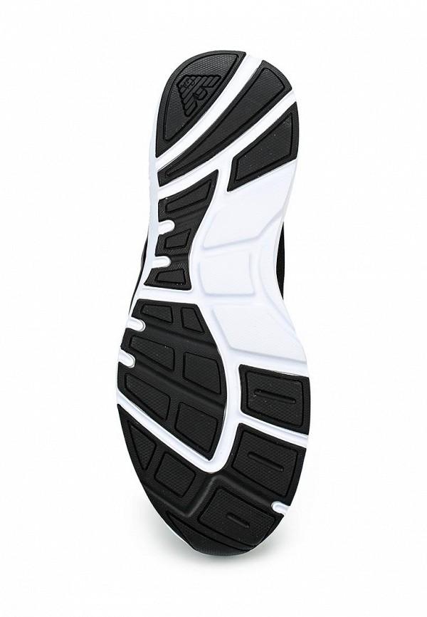 Мужские кроссовки Armani Jeans (Армани Джинс) C6502 37: изображение 3