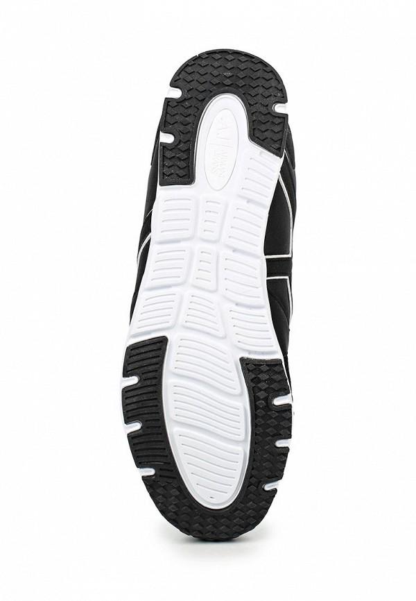 Мужские кроссовки Armani Jeans (Армани Джинс) C6518 Y4: изображение 3