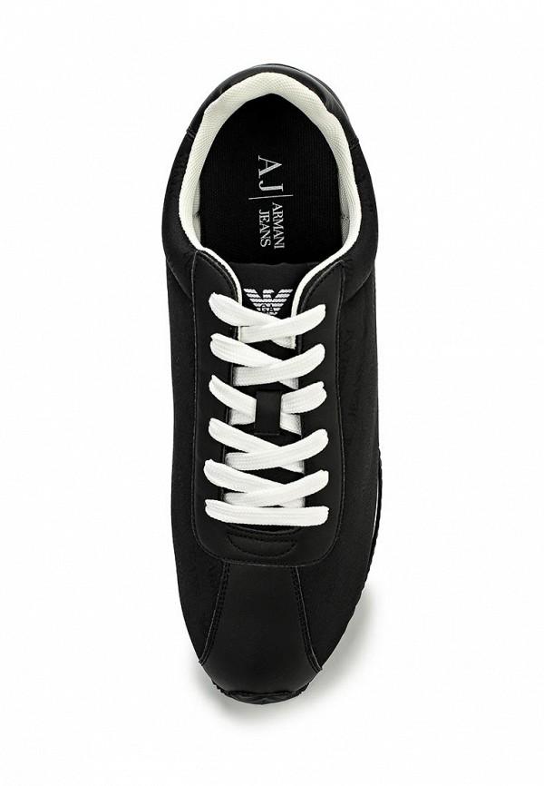 Мужские кроссовки Armani Jeans (Армани Джинс) 06533 36: изображение 4