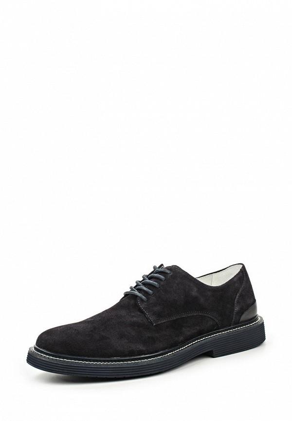 Мужские туфли Armani Jeans (Армани Джинс) C6554 64: изображение 1