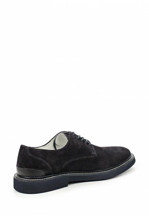 Мужские туфли Armani Jeans (Армани Джинс) C6554 64: изображение 2