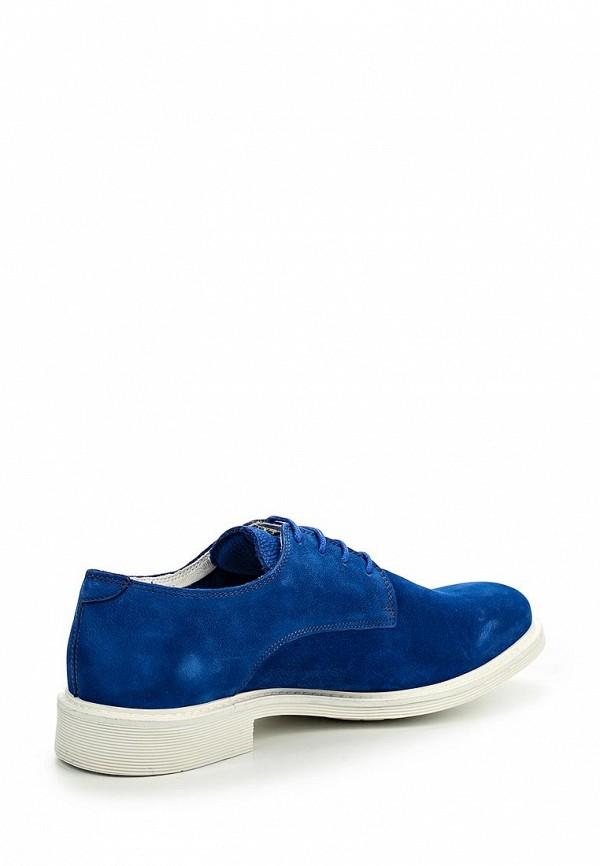 Мужские туфли Armani Jeans (Армани Джинс) C6587 93: изображение 2