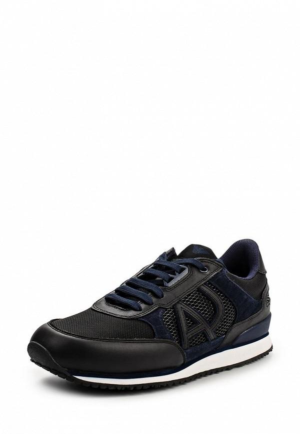 Кроссовки Armani Jeans 935028 6A417