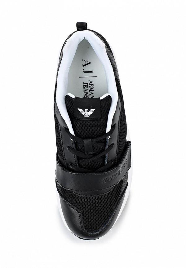 Мужские кроссовки Armani Jeans (Армани Джинс) 935030 6A435: изображение 4