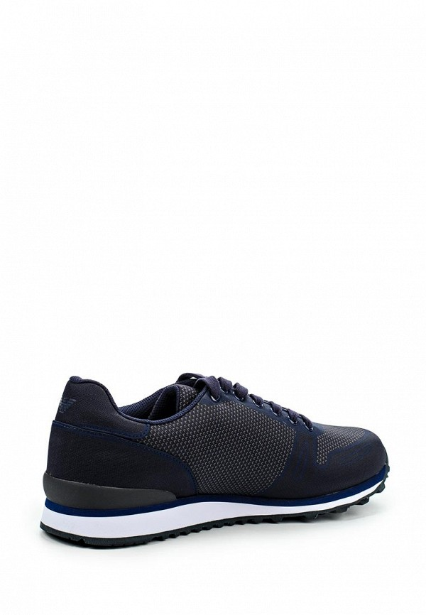 Мужские кроссовки Armani Jeans (Армани Джинс) 935026 6A429: изображение 2