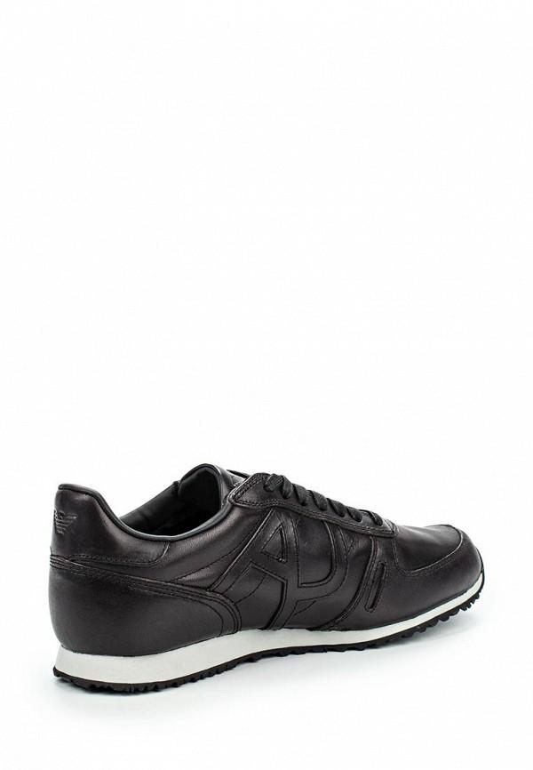Мужские кроссовки Armani Jeans (Армани Джинс) 935027 6A416: изображение 2