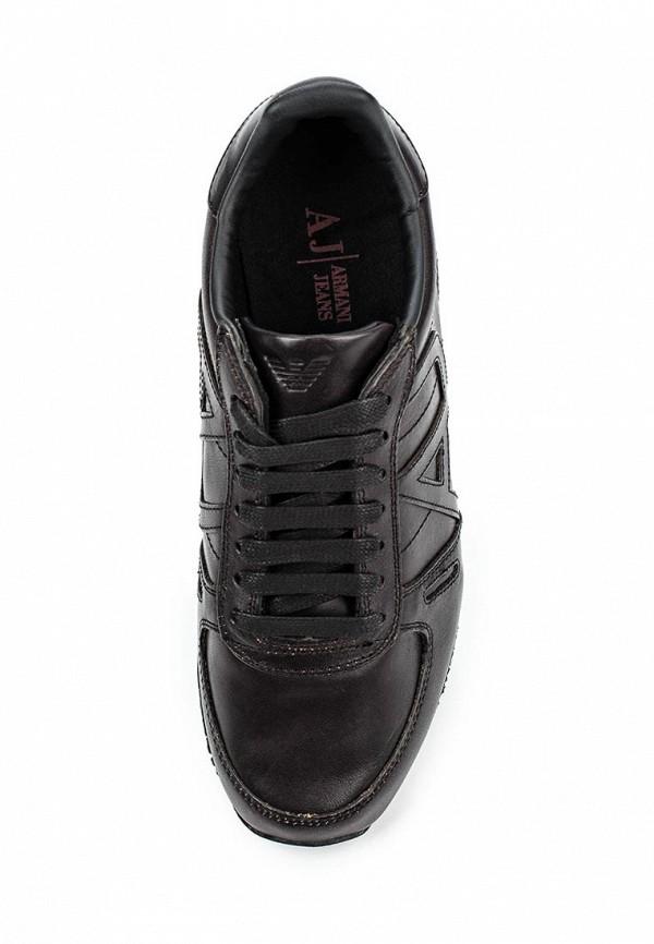 Мужские кроссовки Armani Jeans (Армани Джинс) 935027 6A416: изображение 4