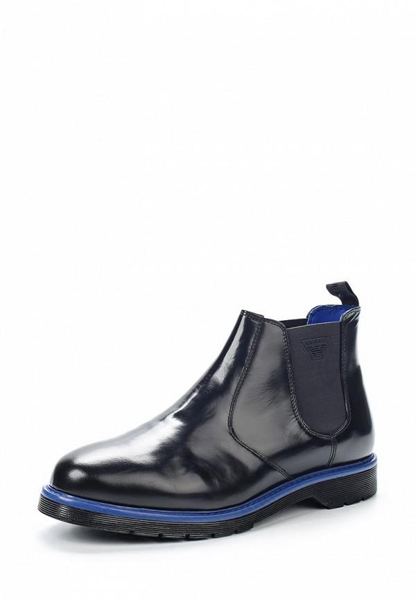 цена Ботинки Armani Jeans Armani Jeans AR411AMTXS42 онлайн в 2017 году