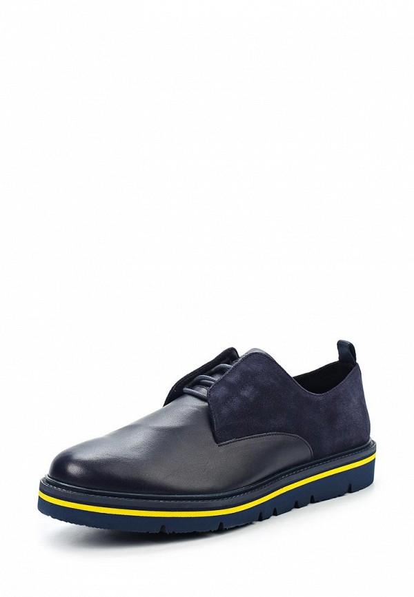 Туфли Armani Jeans Armani Jeans AR411AMTXS44 цены онлайн