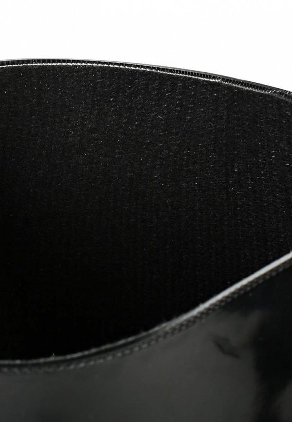 Женские резиновые сапоги Armani Jeans (Армани Джинс) B55K1 51: изображение 5