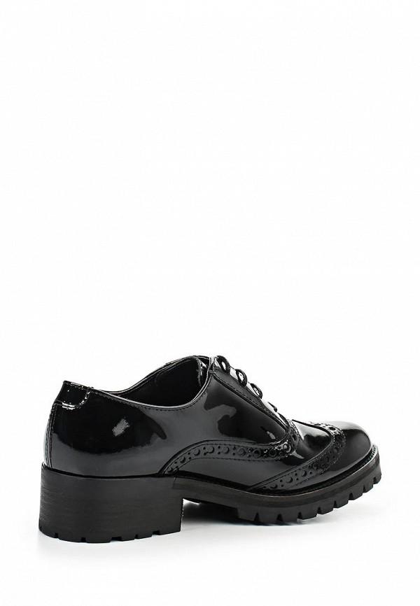 Женские ботинки Armani Jeans (Армани Джинс) B55E2 42: изображение 2