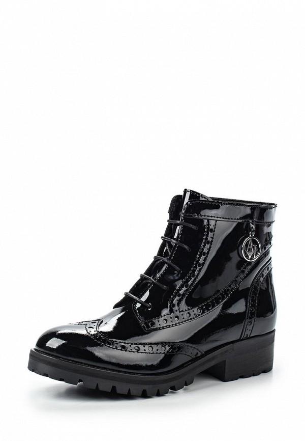 Женские ботинки Armani Jeans (Армани Джинс) B55D3 42: изображение 1