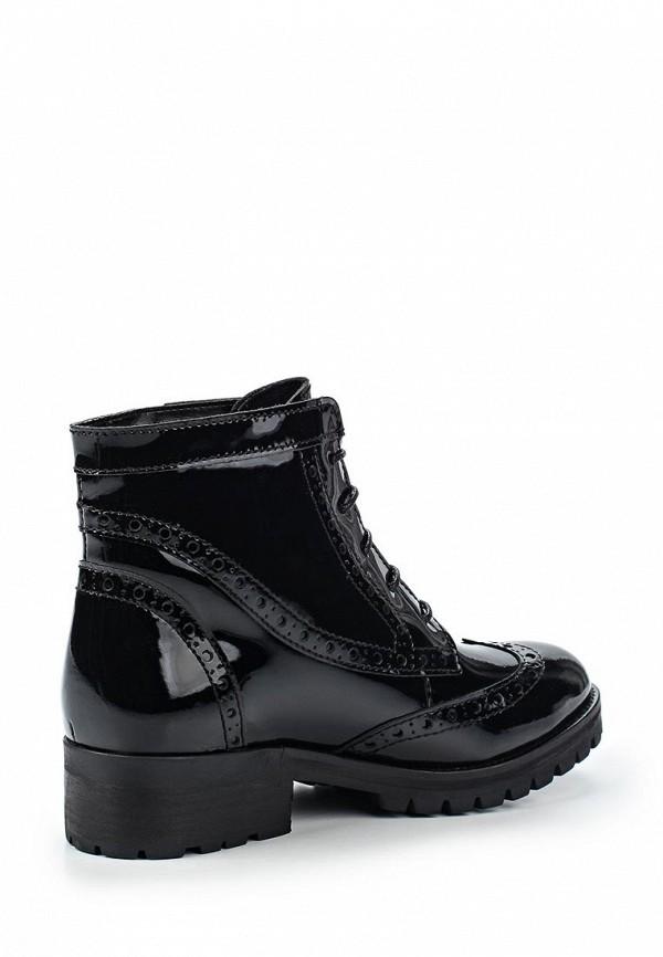 Женские ботинки Armani Jeans (Армани Джинс) B55D3 42: изображение 2