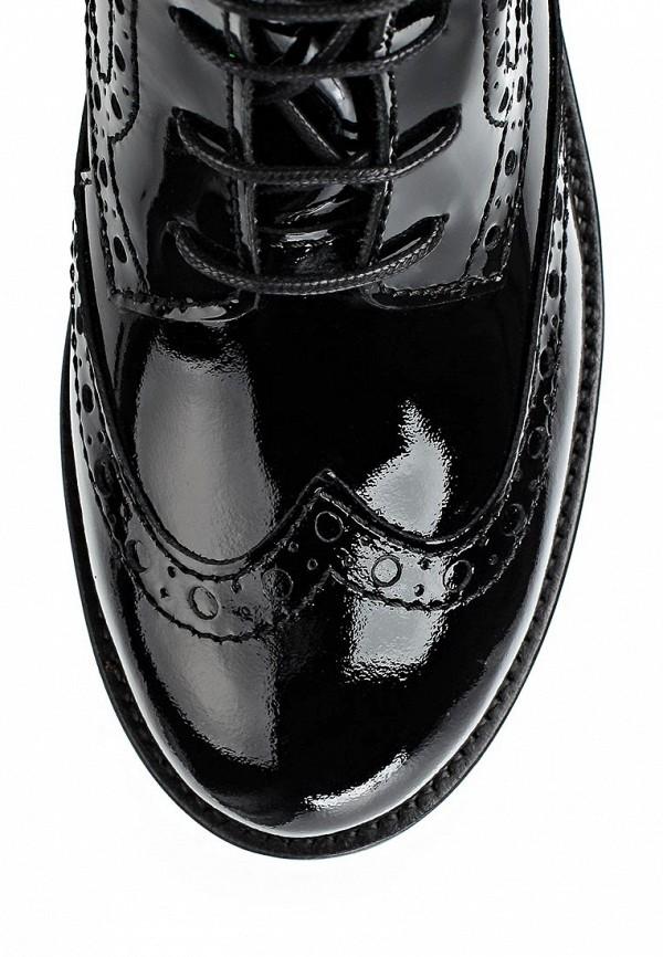 Женские ботинки Armani Jeans (Армани Джинс) B55D3 42: изображение 4
