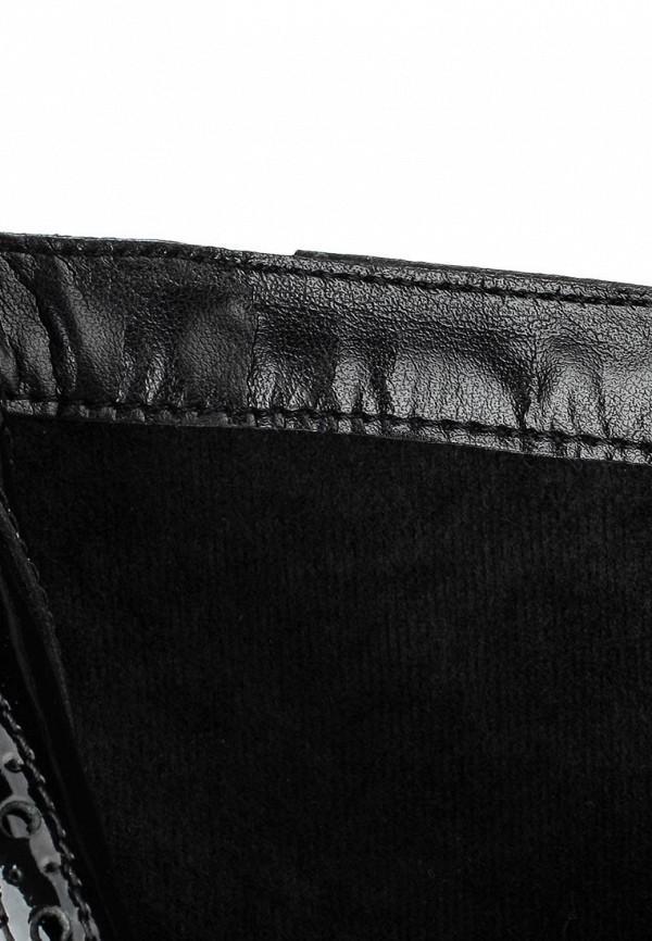 Женские ботинки Armani Jeans (Армани Джинс) B55D3 42: изображение 5