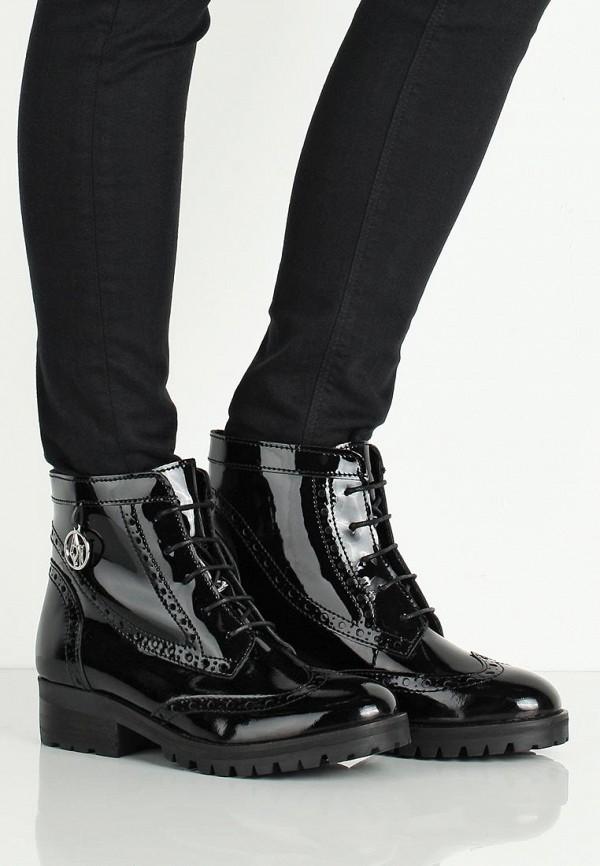 Женские ботинки Armani Jeans (Армани Джинс) B55D3 42: изображение 6