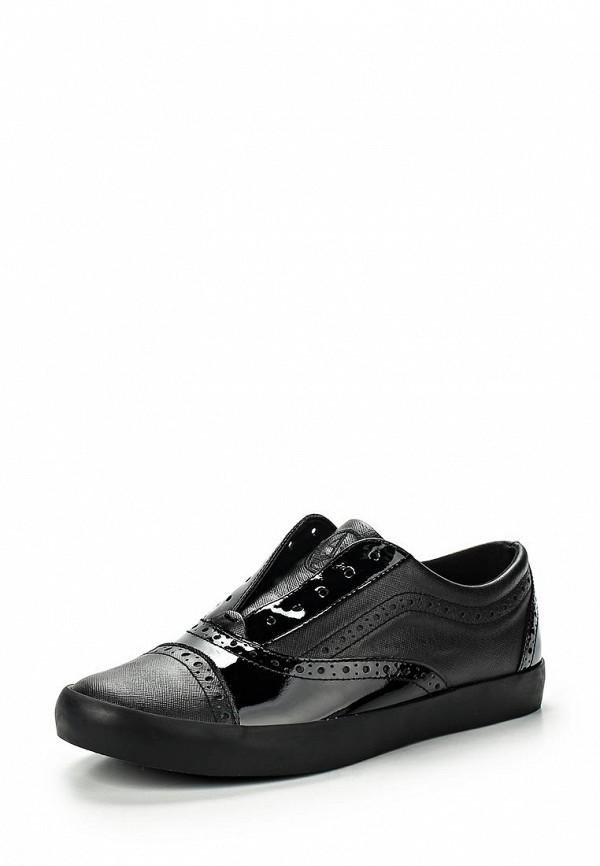 Женские ботинки Armani Jeans (Армани Джинс) B5507 12: изображение 1