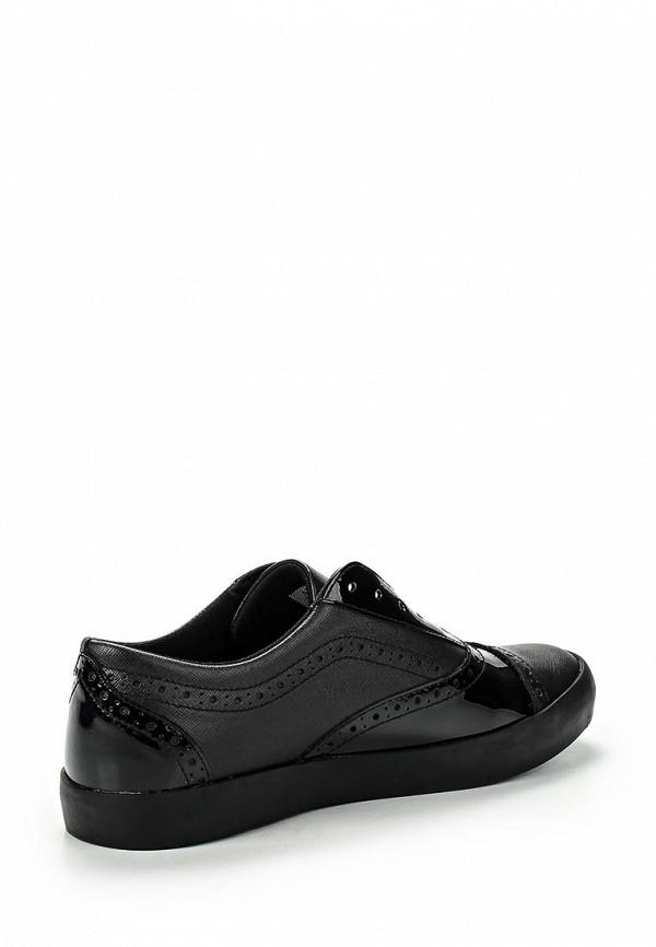 Женские ботинки Armani Jeans (Армани Джинс) B5507 12: изображение 2