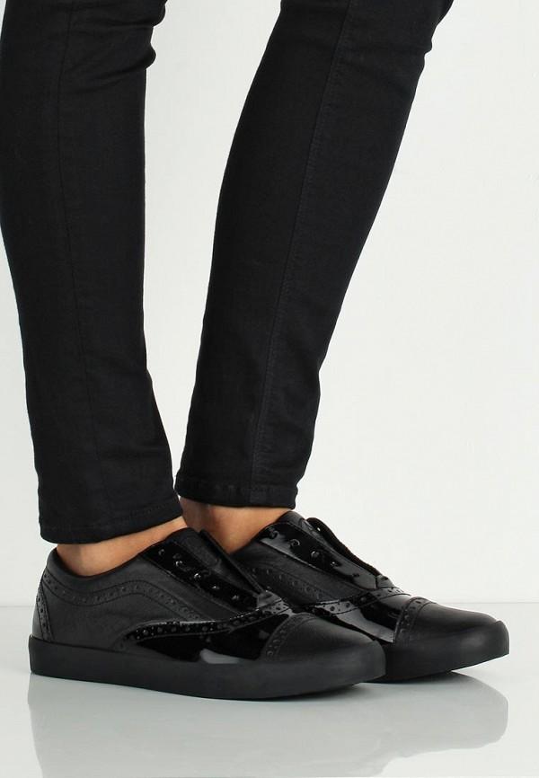 Женские ботинки Armani Jeans (Армани Джинс) B5507 12: изображение 5