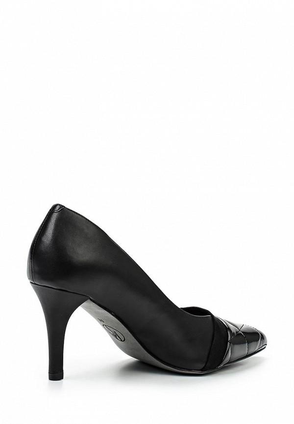 Туфли на каблуке Armani Jeans (Армани Джинс) B5520 15: изображение 2