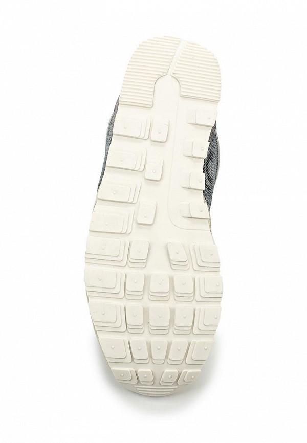 Женские кроссовки Armani Jeans (Армани Джинс) C55C3 51: изображение 3