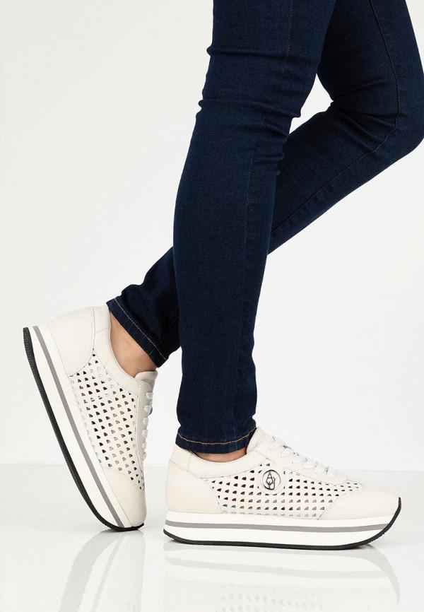 Женские кроссовки Armani Jeans (Армани Джинс) C55C8 57: изображение 5