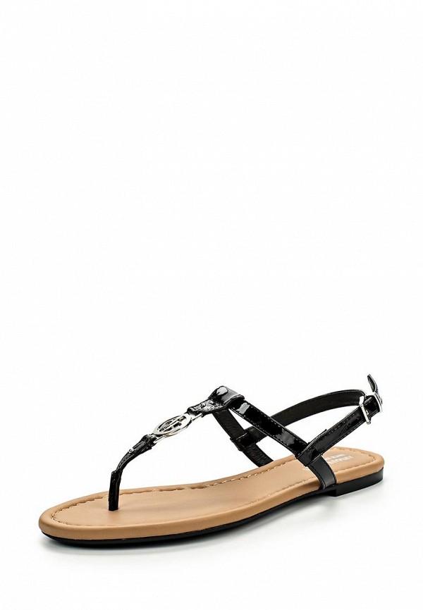 Женские сандалии Armani Jeans (Армани Джинс) C5587 28