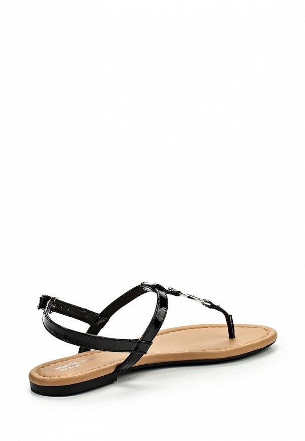Женские сандалии Armani Jeans (Армани Джинс) C5587 28: изображение 2